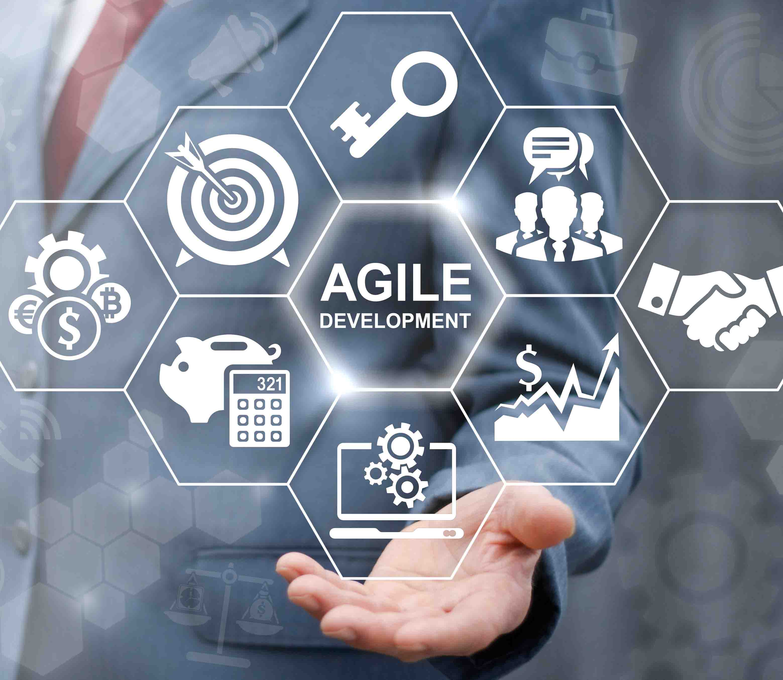 UXLI Consultants Use Agile to Upgrade a Complex Planning Solutions in Record Time
